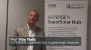 Embedded thumbnail for SUPERGEN SuperSolar Hub